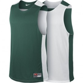 Basketbalové tričko Nike League REV Practice Tank M 626702-342